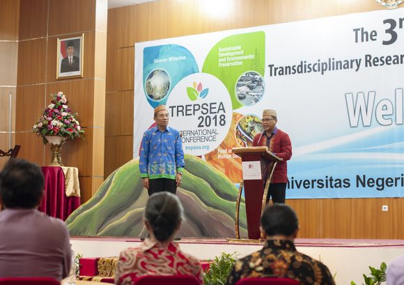 TREPSEA2018's Ice Breaking and Introduction (Welcome Dinner) – Photo Gallery 2