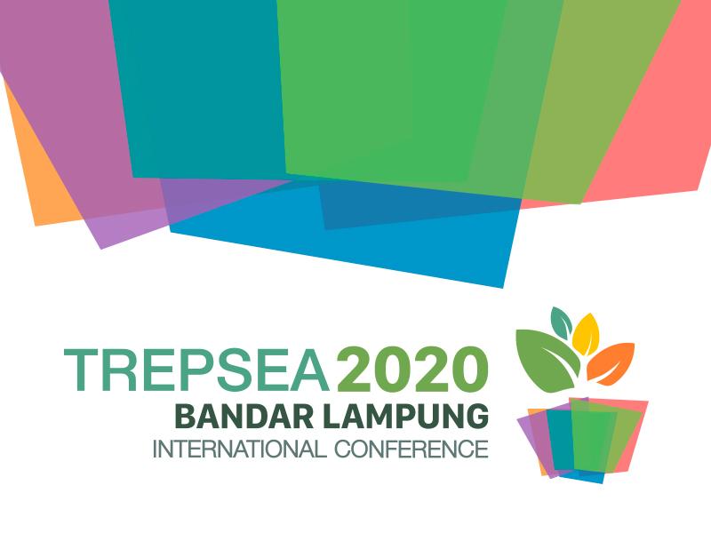 TREPSEA2020, Bandar Lampung, Indonesia