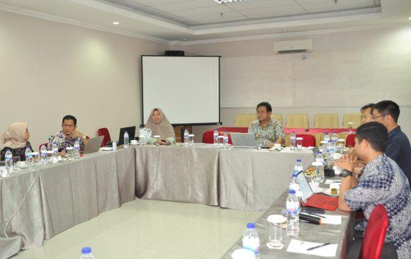 Committee members meeting held