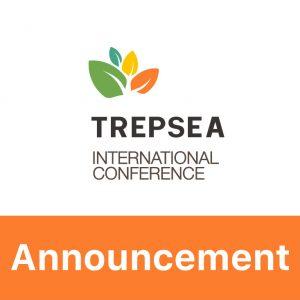 TREPSEA 2020 Postponed!