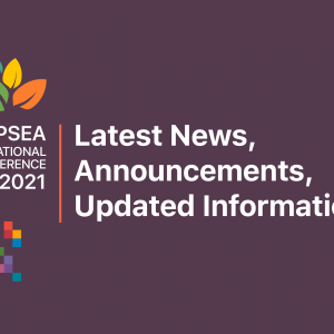 Latest News, Announcements, Updated Information